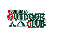 KOSHIGAYA OUTDOOR CLUB